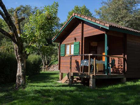 Camping Campô découverte la Valane