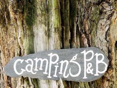 Camping P & B
