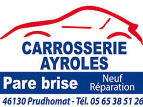 Ayroles Carrosserie
