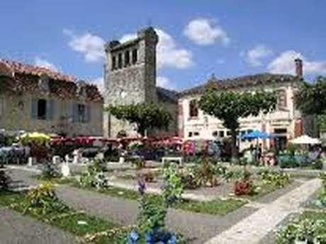 Vide-Greniers à Castelfranc