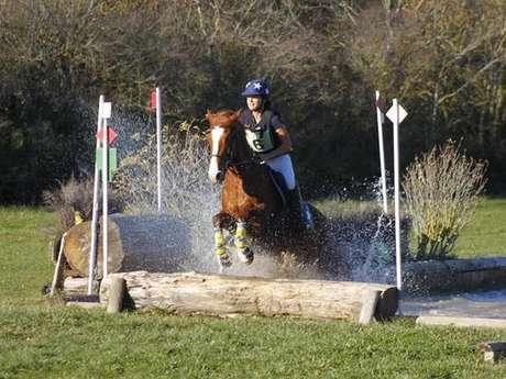 Centre Equestre Le Club Figeacois du Poney et du Cheval