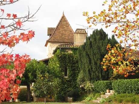 Château Saint Sernin