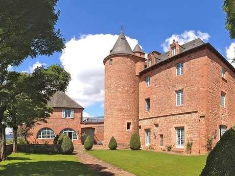 Château de Marsac