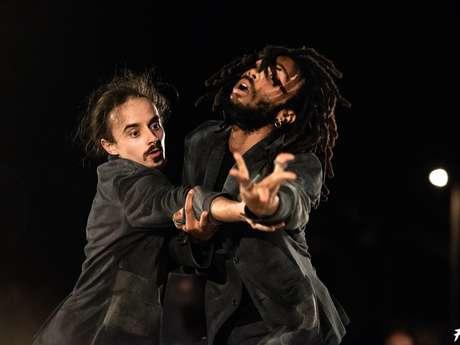 """!! ANNULÉ !!   Spectacle de Danse Hip Hop par la Cie Virgule : """"Monstres"""" !! ANNULÉ !!"""