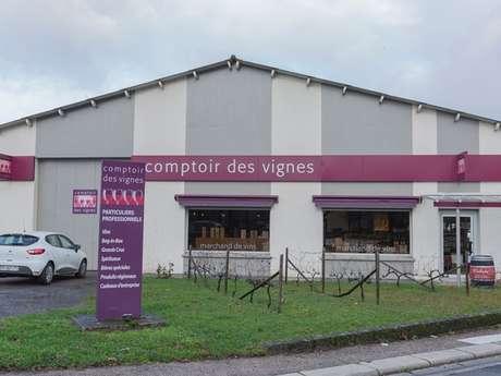 Comptoir des Vignes