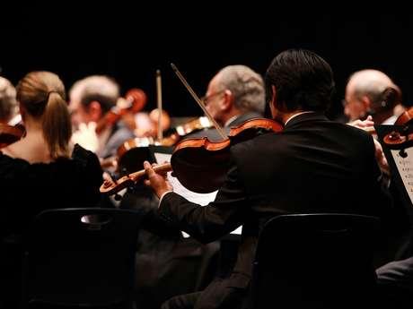 Concert des Professeurs du Conservatoire