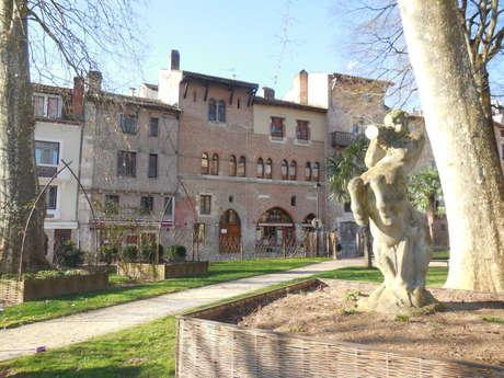 Visite Guidée : Cahors, Centre Historique