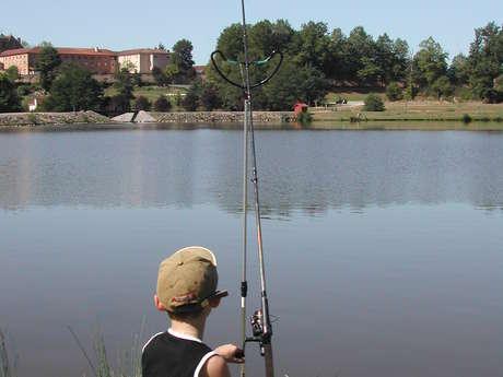 Atelier Pêche Nature Enfant
