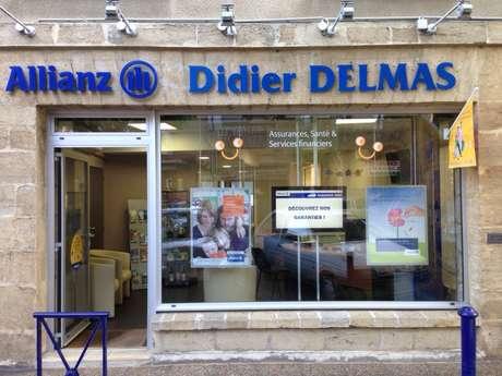 Allianz Assurances : Cabinet Didier Delmas