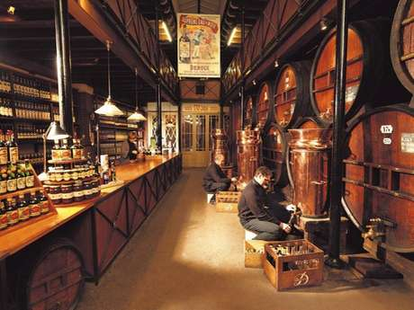 Distillerie Denoix