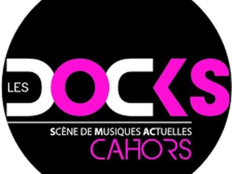 Concert : Guilhem Desq aux Docks