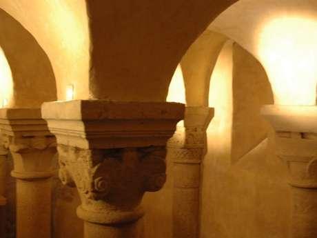 La Crypte de Duravel