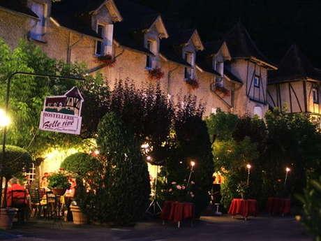 Restaurant Hostellerie Belle Rive