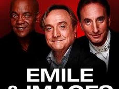 ''Gourdon dans les Etoiles'' fête ses 10 ans avec ''Émile et Images'' et l'Orchestre Jean Ribul!