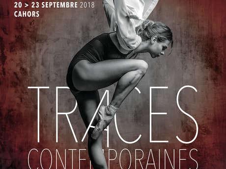 Parallèles au Festival de Danse Traces Contemporaines 2018