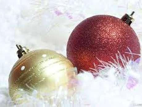 Marché De Noël Couvert à Cajarc