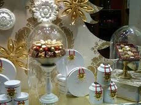 Marché de Noël à Loubressac