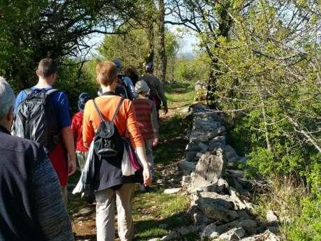 Les Balades du Patrimoine:Les Plus Beaux Villages de France