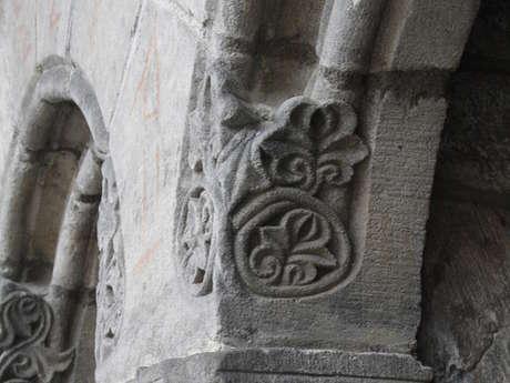 Visite Guidée les Maisons de Figeac au Moyen Âge