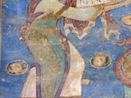 Visite du Sanctuaire - Les Journées Européennes du Patrimoine