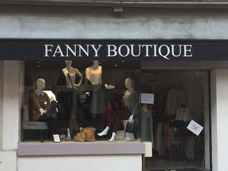Fanny Boutique