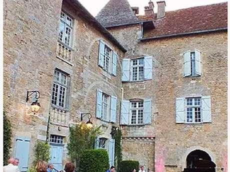 21ème Festival de Musique Autour des Cordes, Château de Béduer