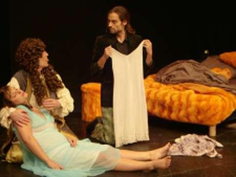 "Théâtre : ''Feu la Mère de Madame"""