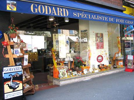 Maison Godard - Chambon & Marrel