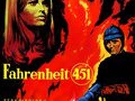 Du livre au Film : ''Fahrenheit 451''