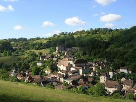 Village et coteaux du Limargue