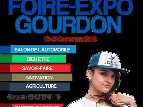 Foire Exposition de gourdon : Salon de l'Automobile, du Bien-être, du Savoir-Faire et de l'Innovation