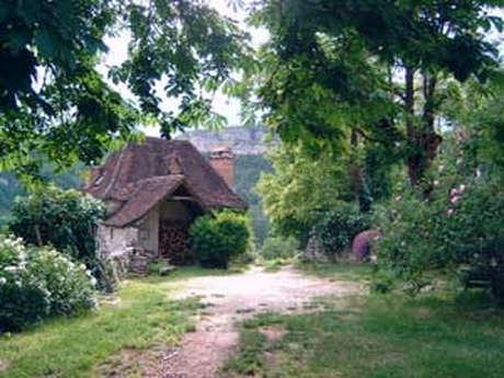 Gîte De La Vallée Du Célé