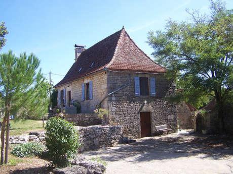 Gîte du Puy Delclaux