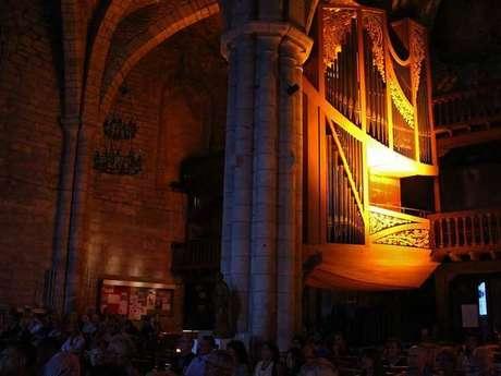 Immersion Digitale avec le Festival de Rocamadour