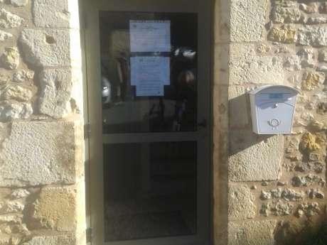Gîte d'accueil Pèlerins du Moulin Del Sol