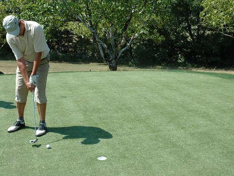 Bouysset Golf