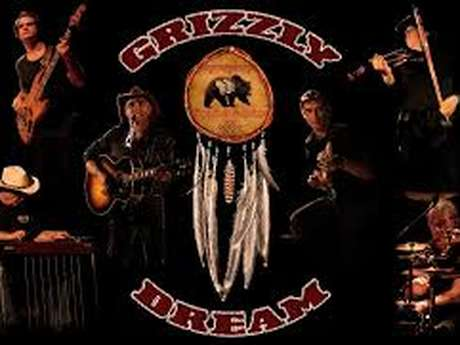 Grizzly Dream - Country Music