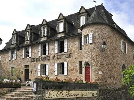 Hôtel Restaurant Le Saint Etienne