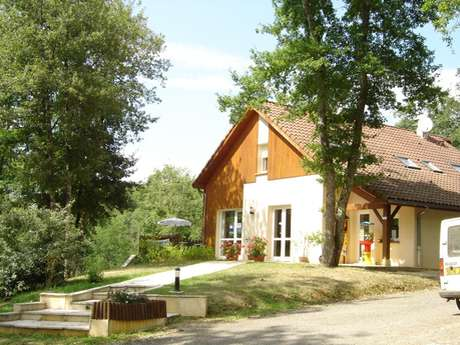 Camping Le Carbet