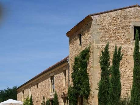Hotel Restaurant la Villa Romaine