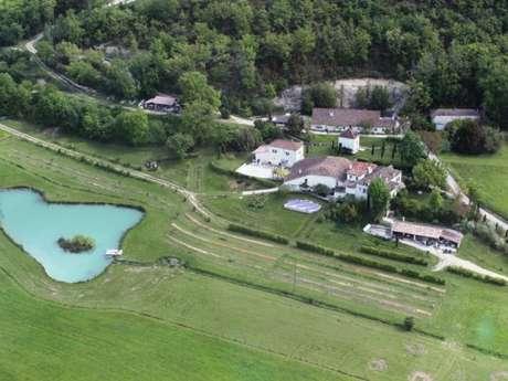 Le Domaine de Saint Géry