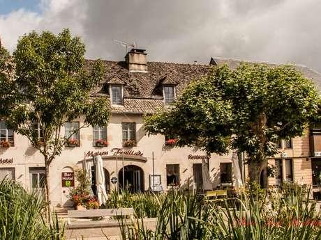 Hôtel Restaurant Fouillade