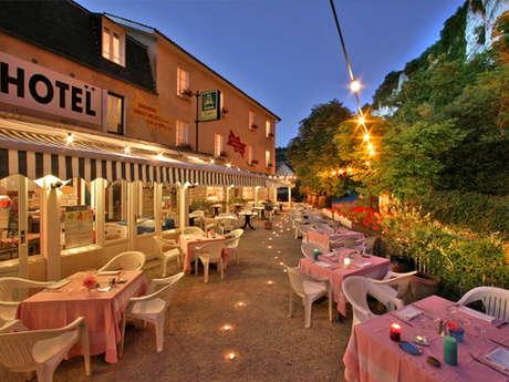 Hôtel Restaurant Brasserie de Lacave