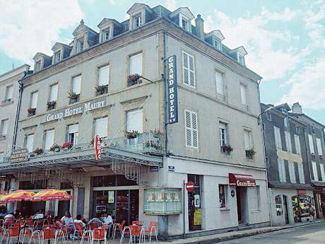 Grand Hôtel Maury