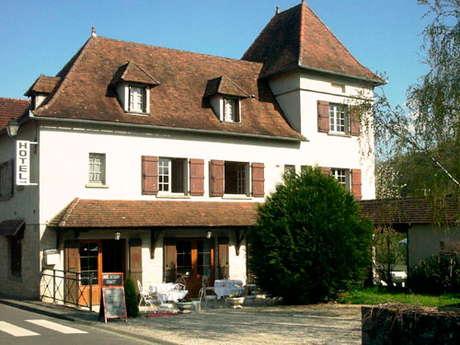 Hôtel Restaurant Hostellerie La Charmille