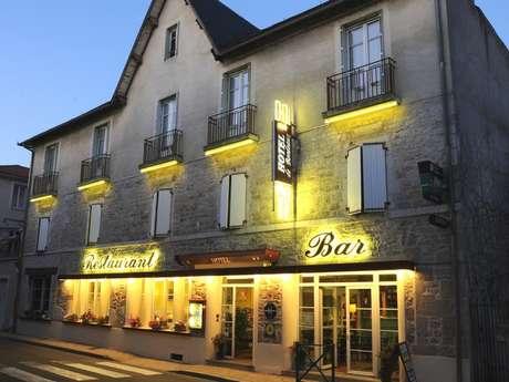 Hôtel Restaurant De Bordeaux