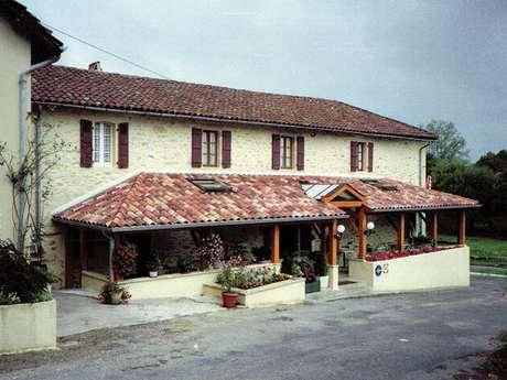 Hôtel Restaurant Colombié