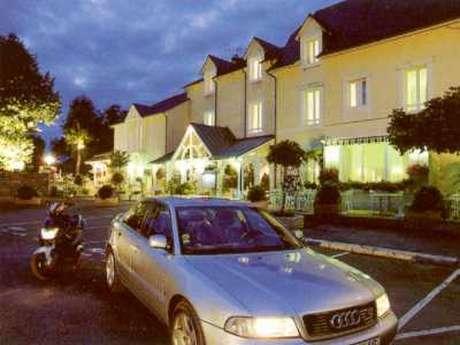Hôtel Restaurant Le Relais des Gourmands