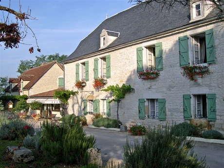 Restaurant Le Troubadour