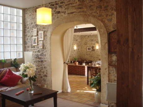 Hôtel Restaurant Des Arts
